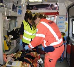 EMT Salary