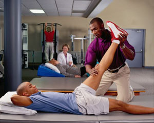 Physical Therapy Assistant Jobs