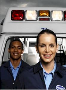 Certified EMT
