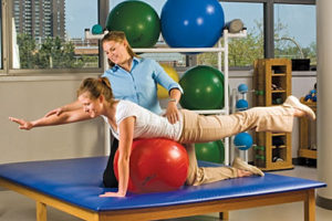 Physical Therapy Scope of Practice