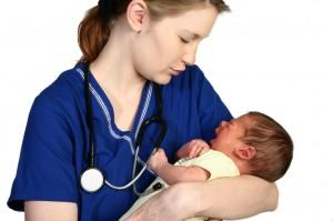 Certified Nurse Midwife