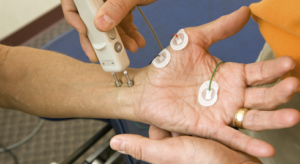 Clinical Electrophysiology Physical Therapy