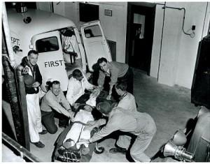 EMT History