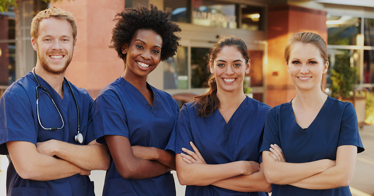 Healthcare Careers Guide - Training, Schools & Employment